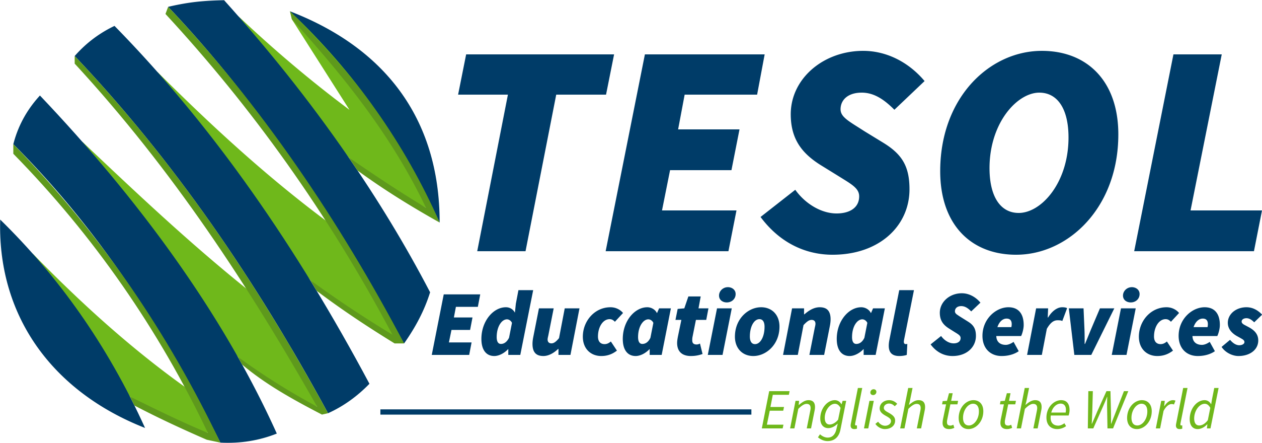 TESOL Educational Services Logo