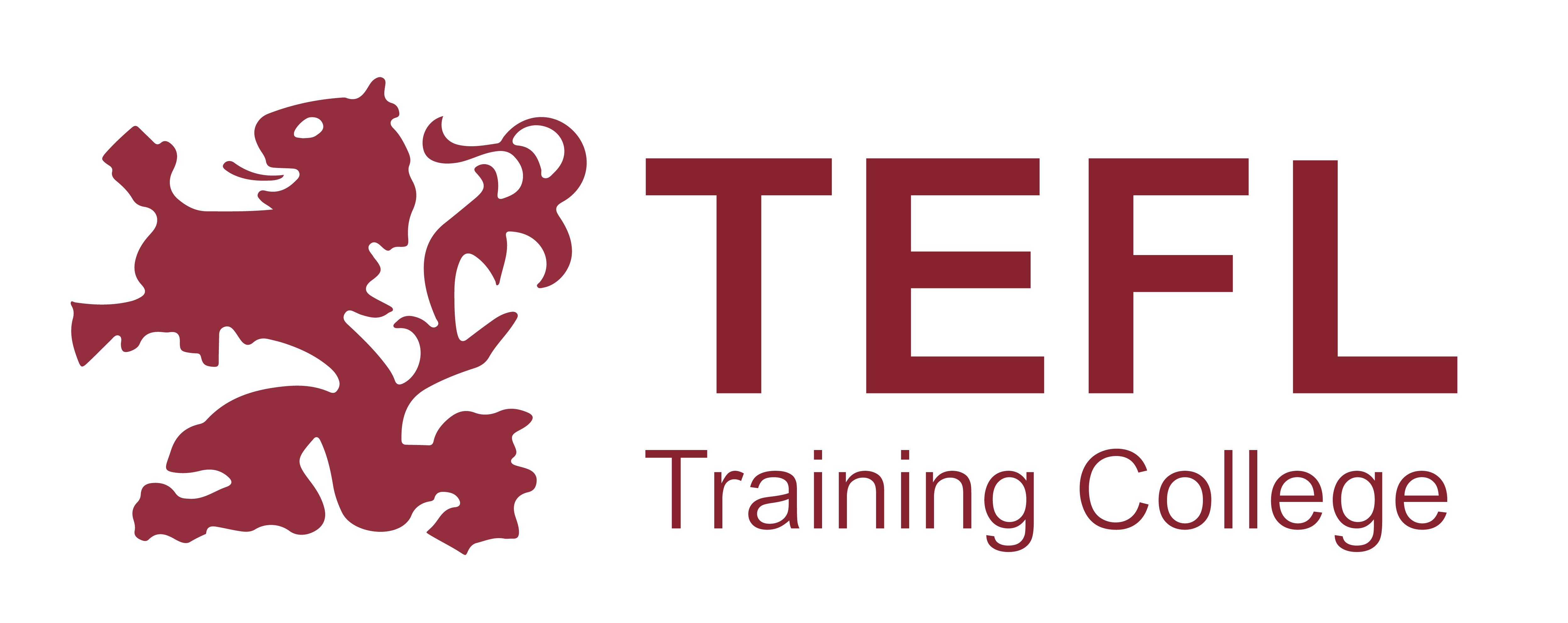 TEFL Training College partner logo