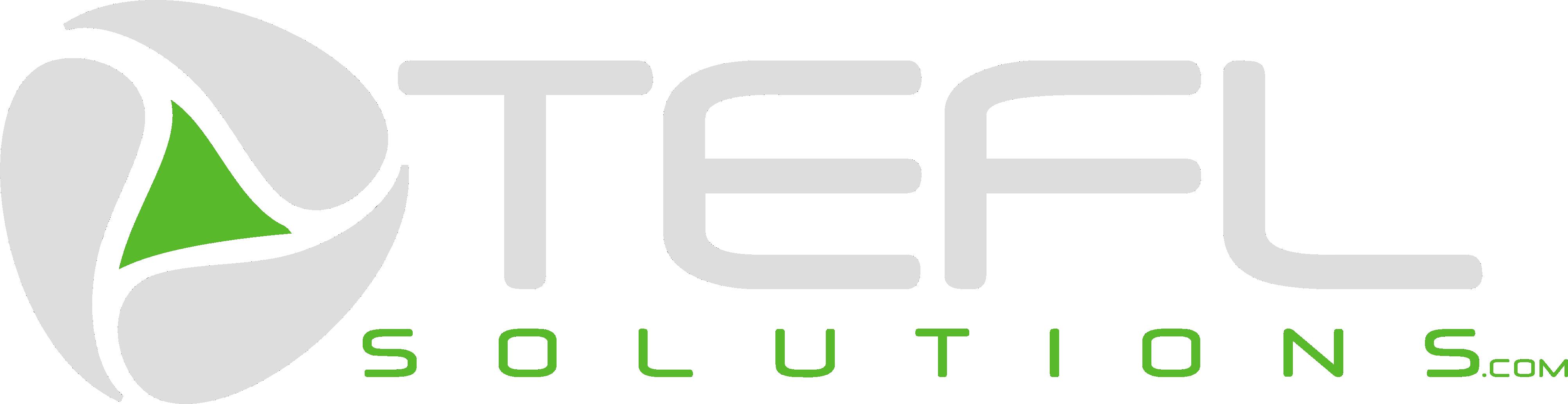 TEFL Solutions Brochure