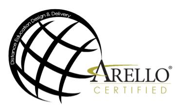 ARELLO CERTIFIED