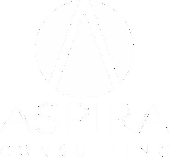 Aspira consulting logo