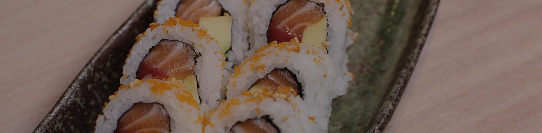 Sushi Hideki Matsuhisa