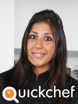 Anjalina Chugani