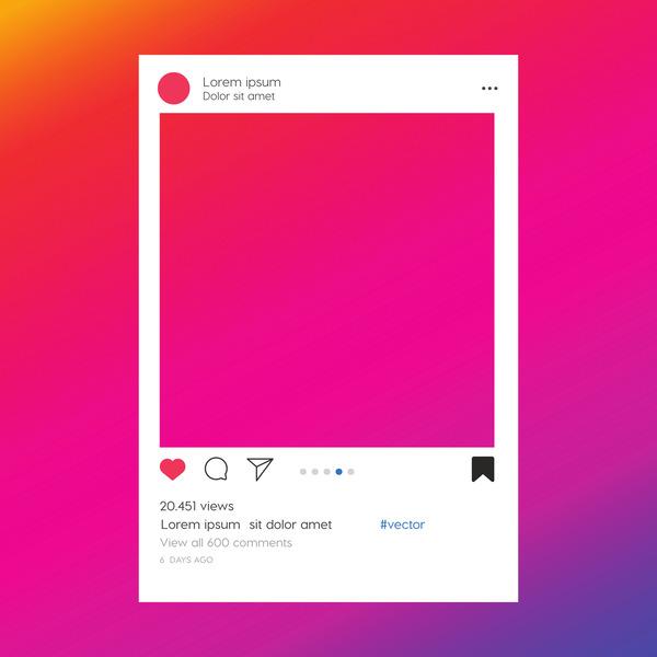Perfil de Instagram