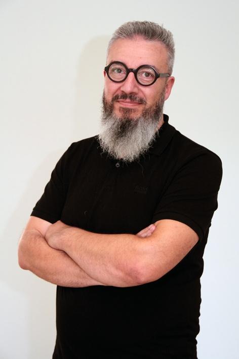 Oskar García