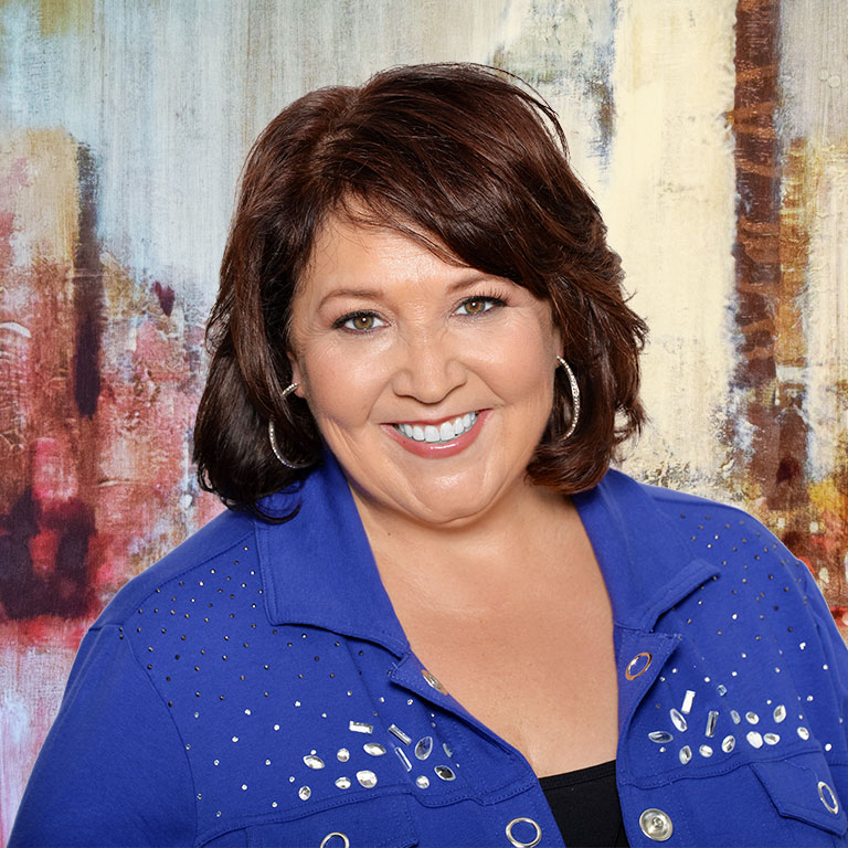 Lisha Barnes