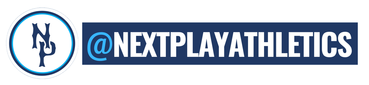 Next Play Athletics Website