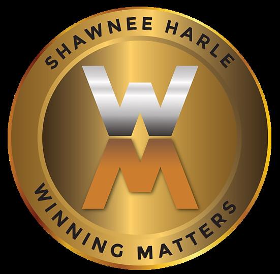 Shawnee Harle - Winning Matters