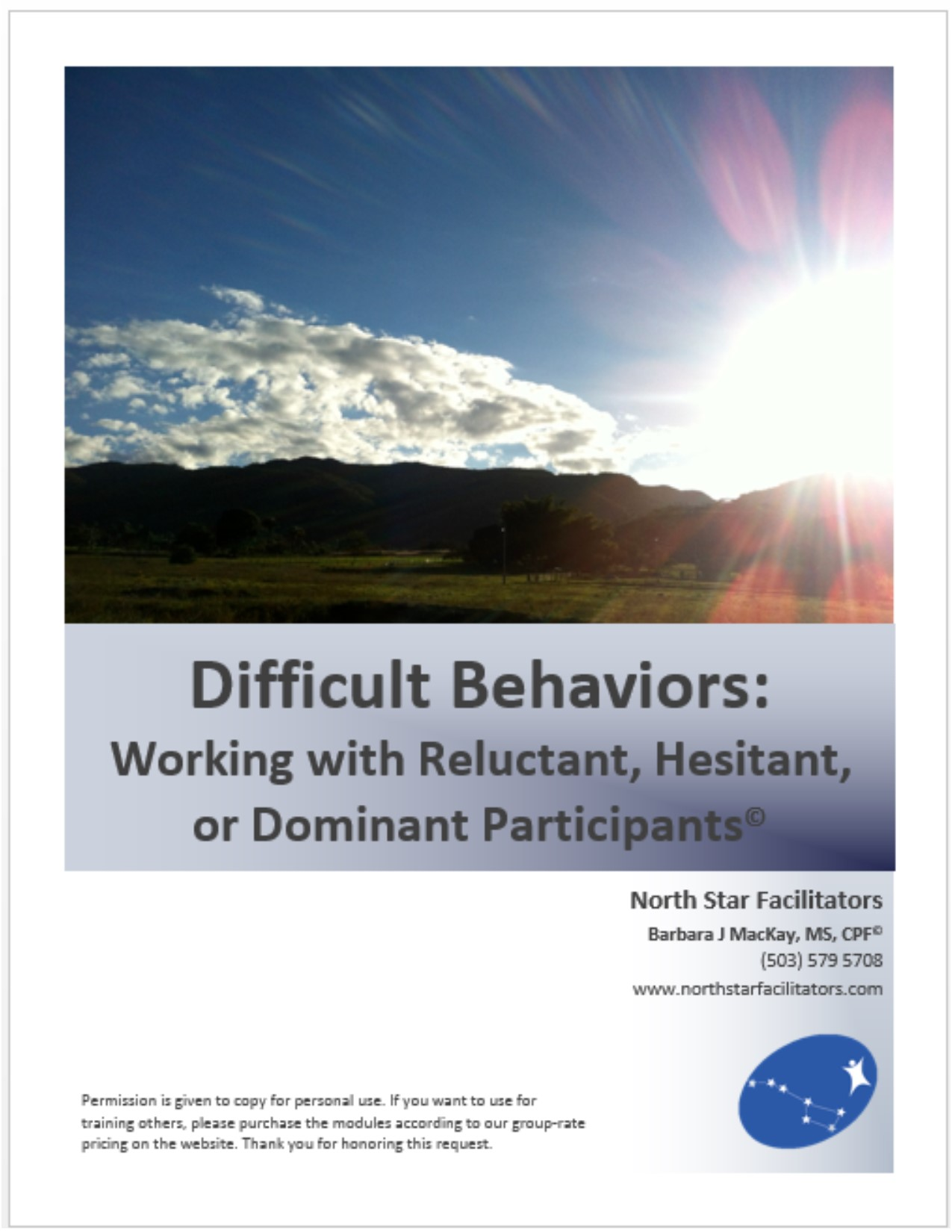There are no easy answers or recipes for dealing with the behaviors that perplex you the most.