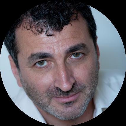 Mark Gelfand