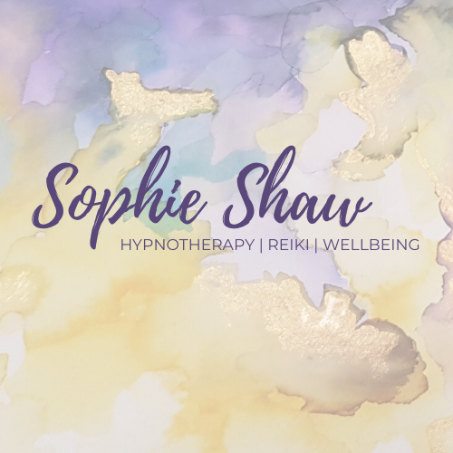 Sophie Shaw - Hypnotherapy, Reiki, Wellbeing