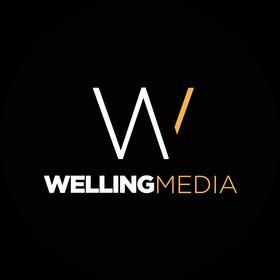 Welling Media Logo