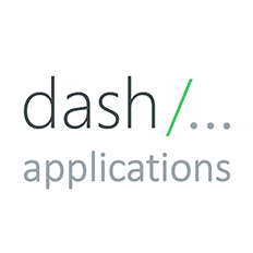 dash applications logo
