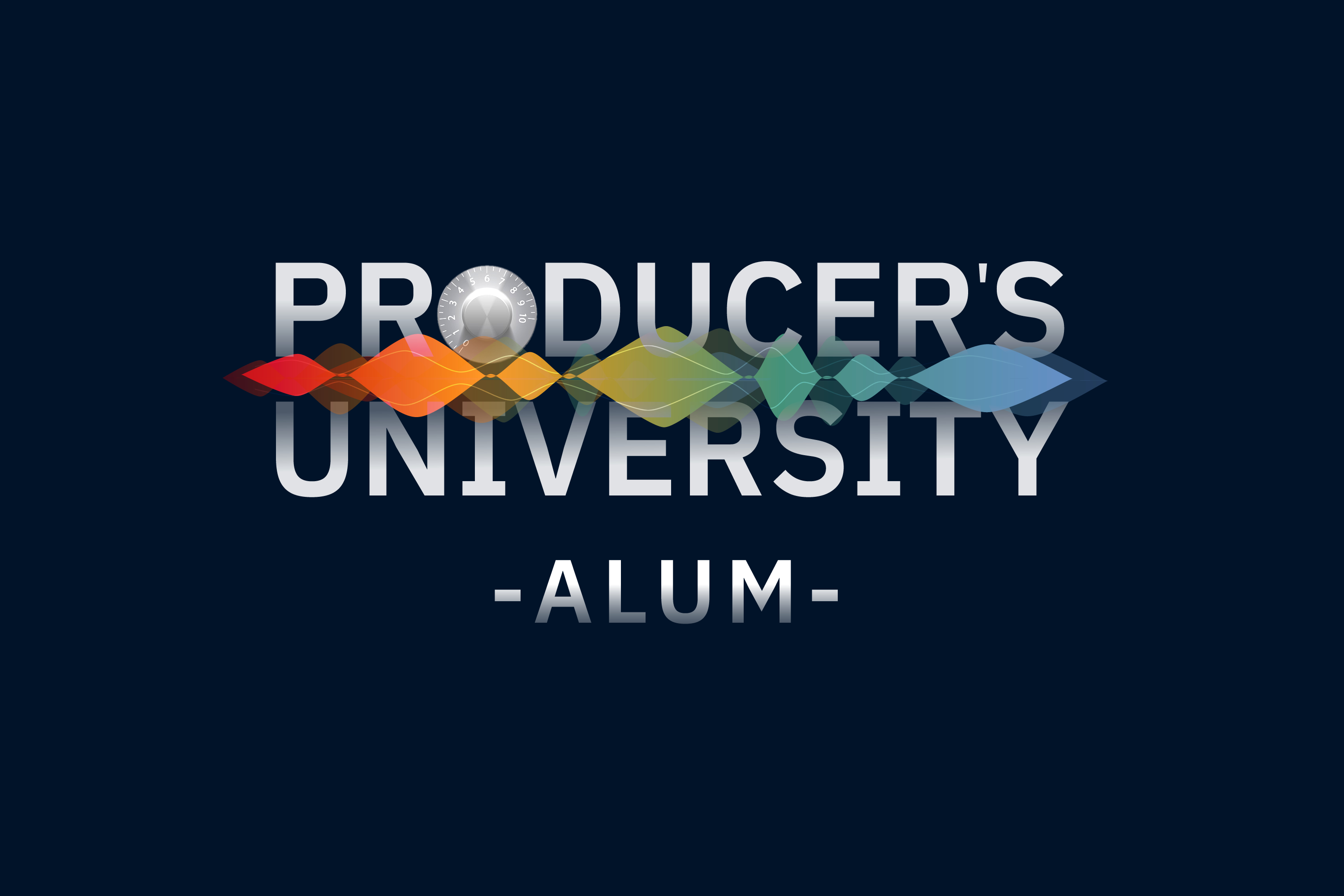 Producer's University Alum Group