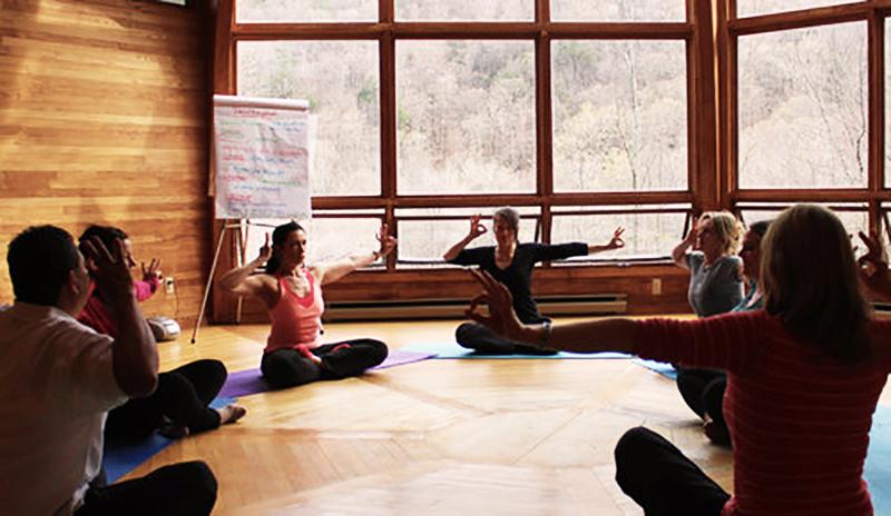 Lu Jong Teacher Training