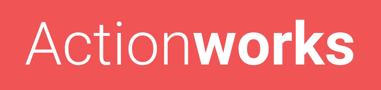 Actionworks logo