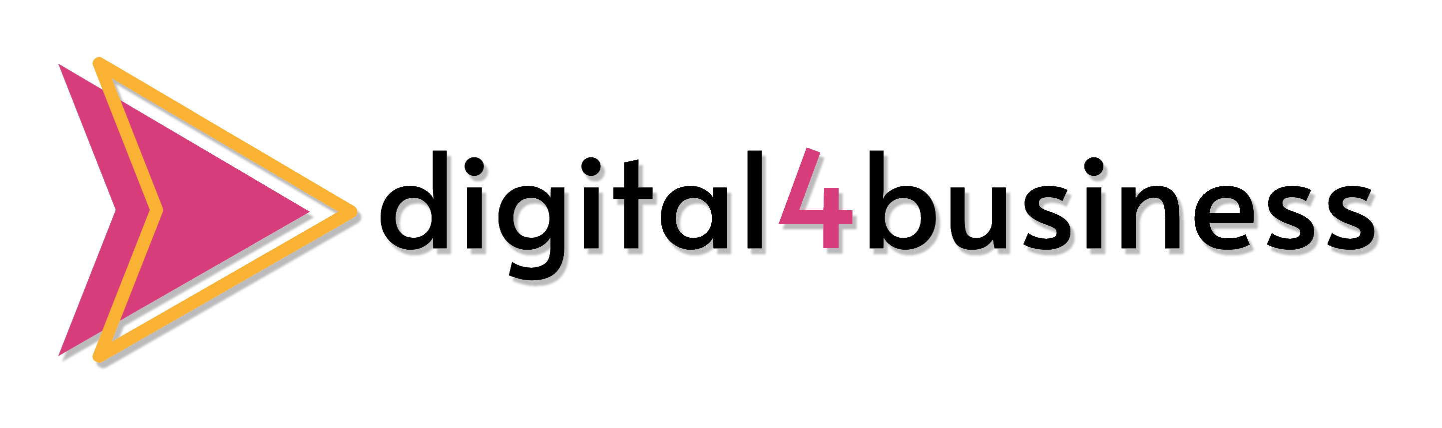 logo digital4business