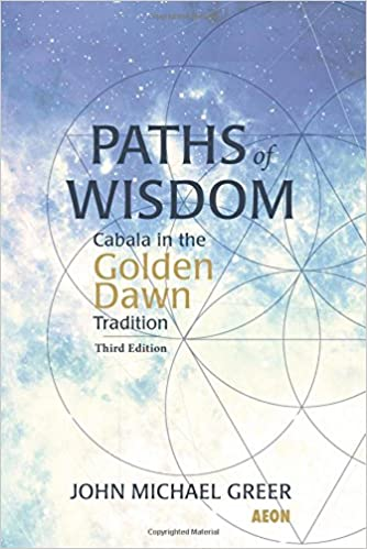 Cover of Paths of Wisdom by John Michael Greer