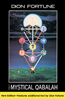 Cover of The Mystical Qabalah (New Edition) by Dion Fortune