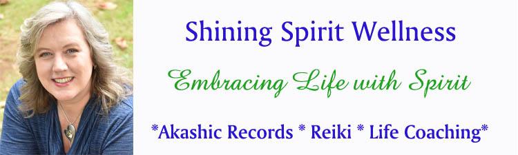 Shining Spirit Wellness