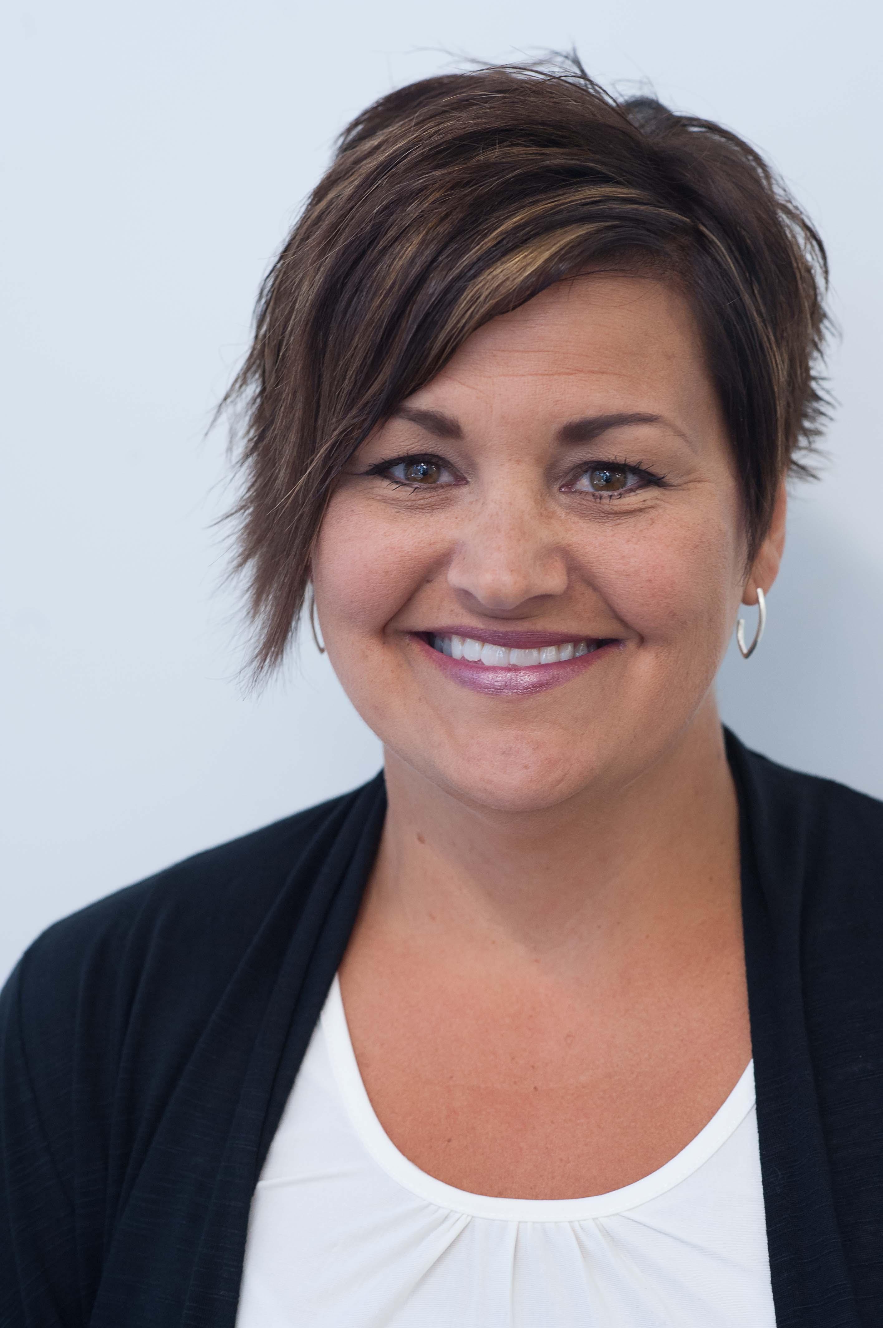 Melenie Olfert - Instructor