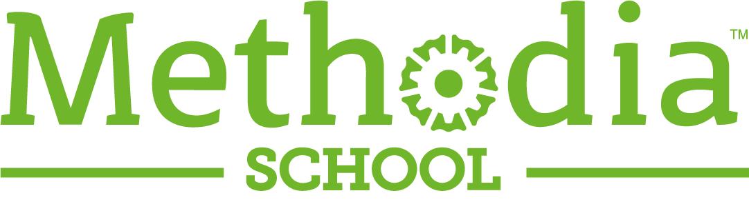 Methodia Logotipo