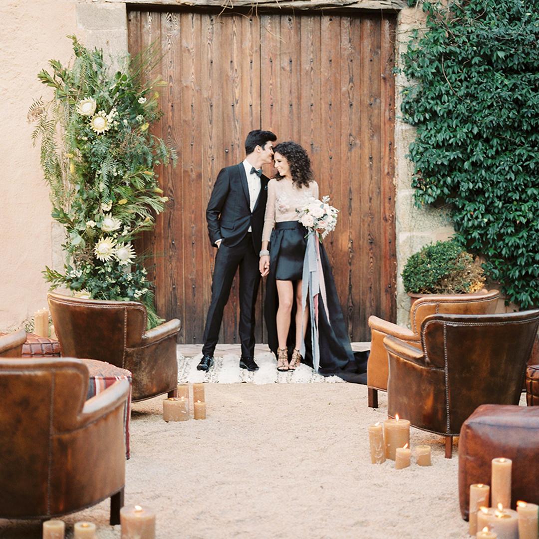 Curso de Marketing para Wedding Planner de Bodas de Cuento School