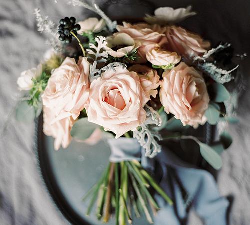 Ramo de novia Curso de Marketing para Wedding Planners Bodas de Cuento School