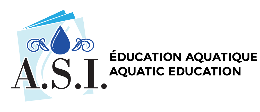 A.S.I. ÉDUCATION AQUATIQUE / AQUATIC EDUCATION