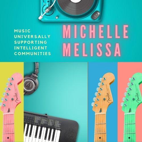 Michelle Melissa Logo
