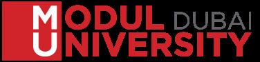 MODUL University Dubai logo