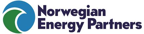 Logo for Norwegian Energy Partners