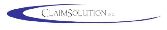 Claim Solution Inc.
