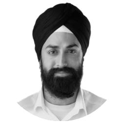 Sundeep Sahni,  Co-Founder, Lazada