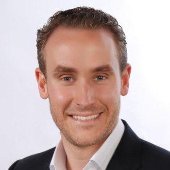 Roger Egan III, Co-Founder, Redmart