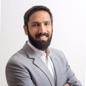 Khurram Jamali, Google