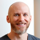 Neil Bearden, Investor, Redmart