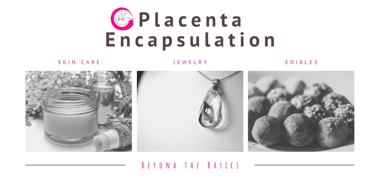 Placenta Encapsulation Training