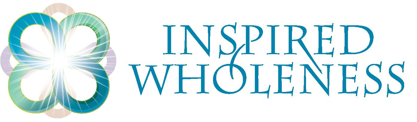 Inspired Wholeness logo