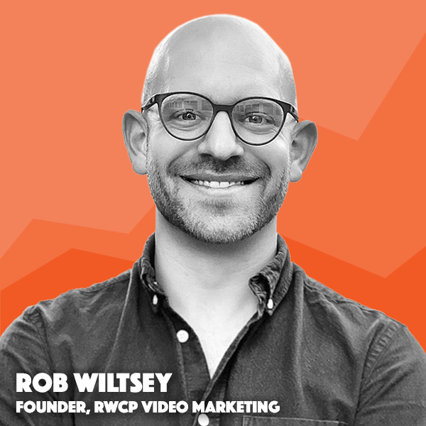 rob wiltsey shows how to make youtube videos that stand out