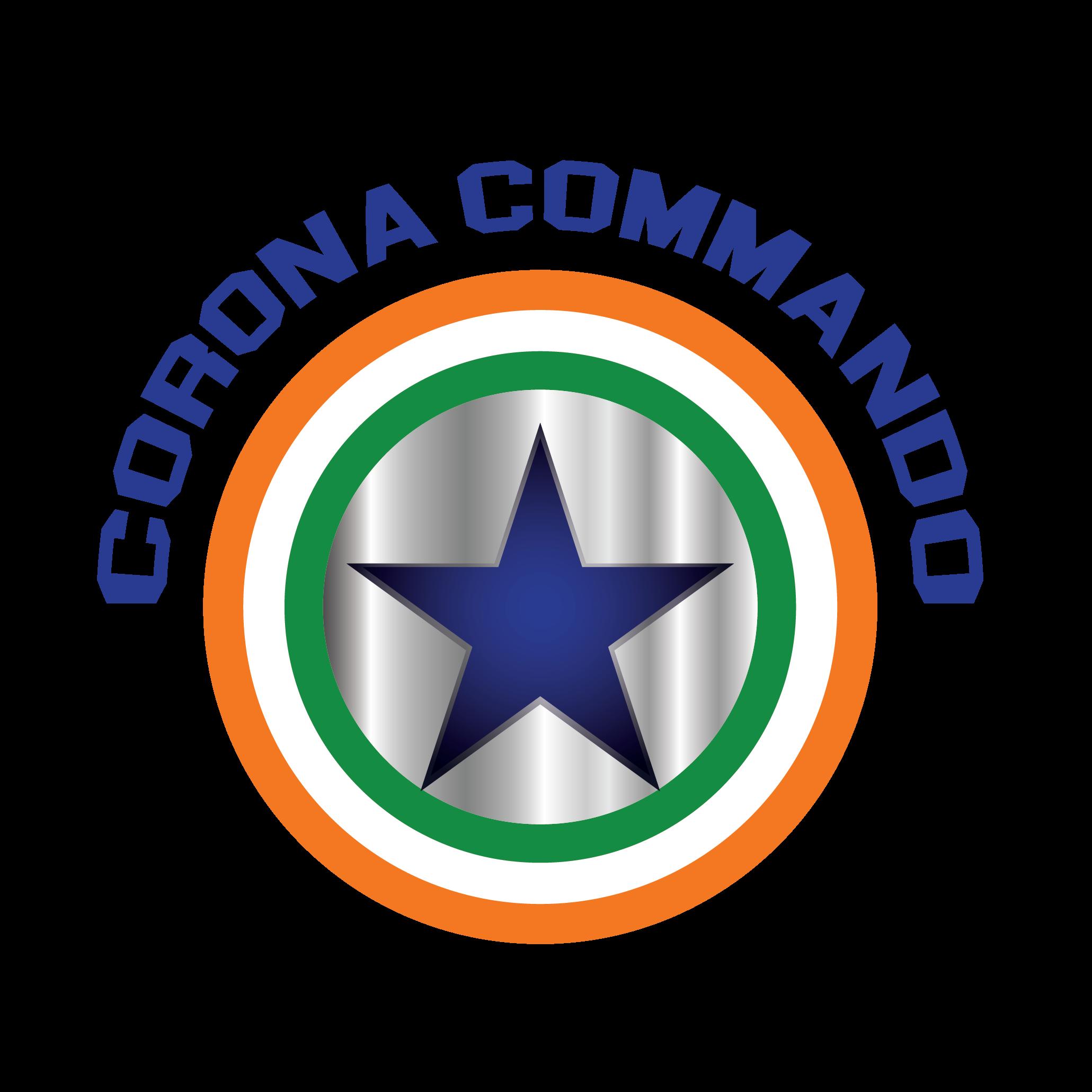 Corona Commando