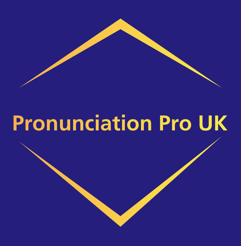 Pronunciation-Pro UK