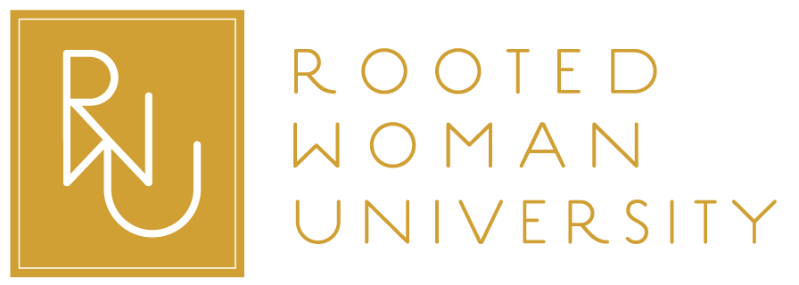 Rooted Woman University