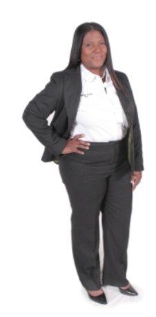 Meet Coach Delphine