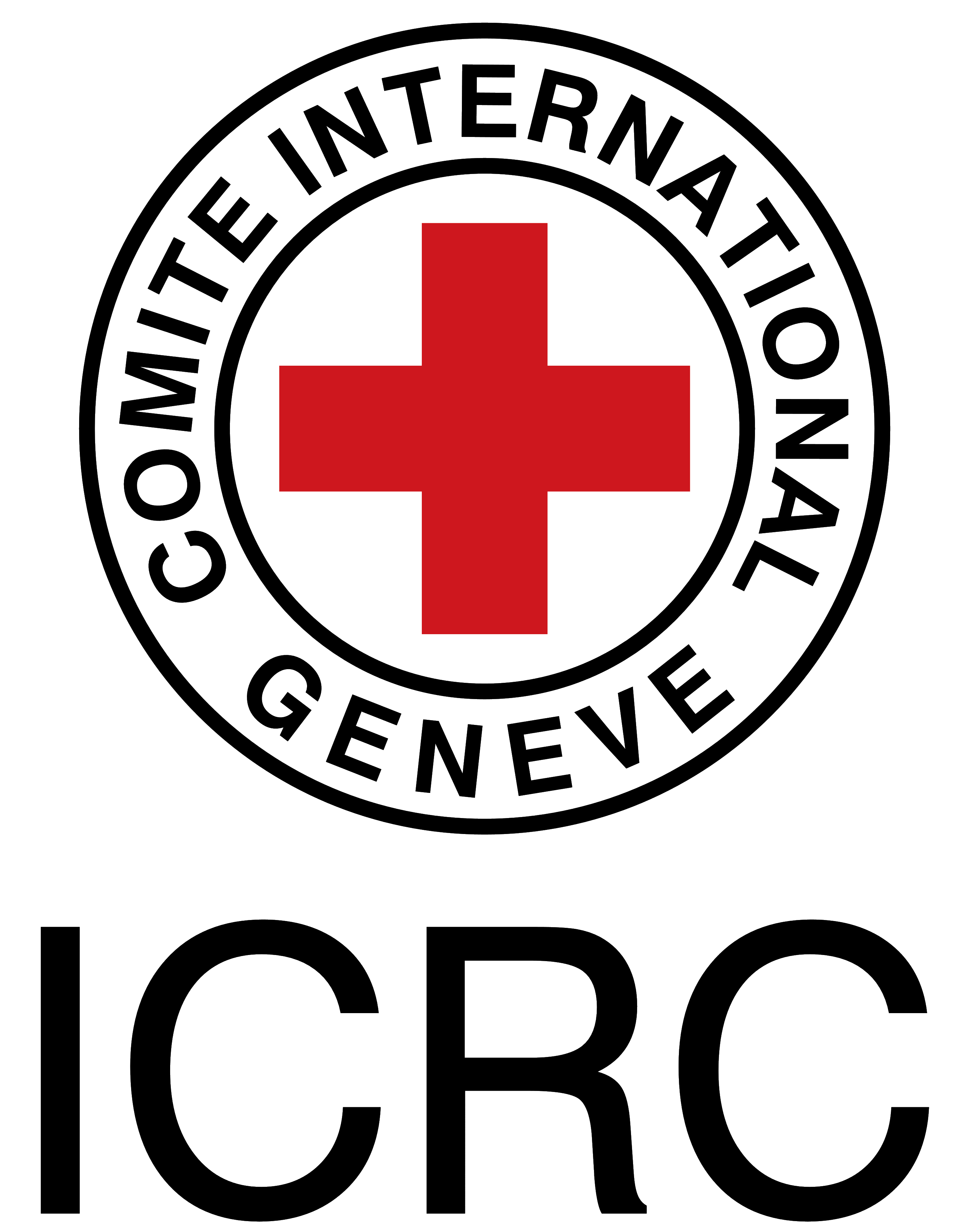 International Committee of Red Cross