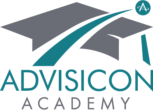 Advisicon Academy Home Page