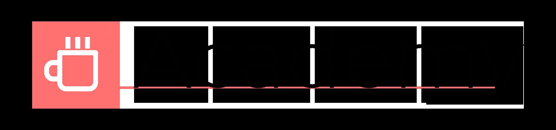 Marketing Espresso Academy - Logo