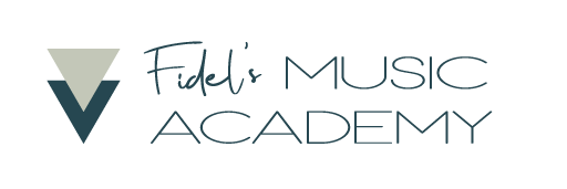 FMA online guitar courses logo