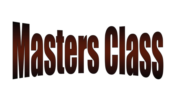 Registration for the Master Electrician Class