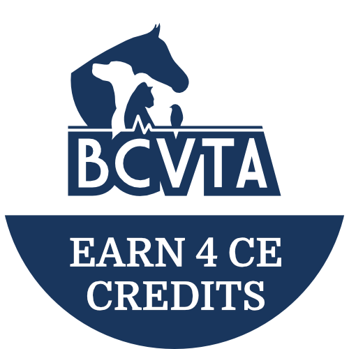 Earn 4 CE Credits with BCVTA